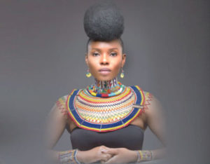 """We Are The Cause Of Our Downfall"" – Yemi Alade Condemns Nigerian Females Artistes"