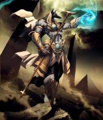 dios ra egipto magia egipcia hekau como escribir una novela de fantasia