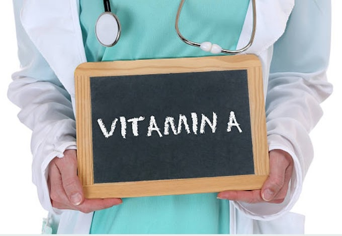 Foods Rich in vitamin A:8 best sources