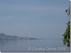Croatia Online - Bora Senj, Krk