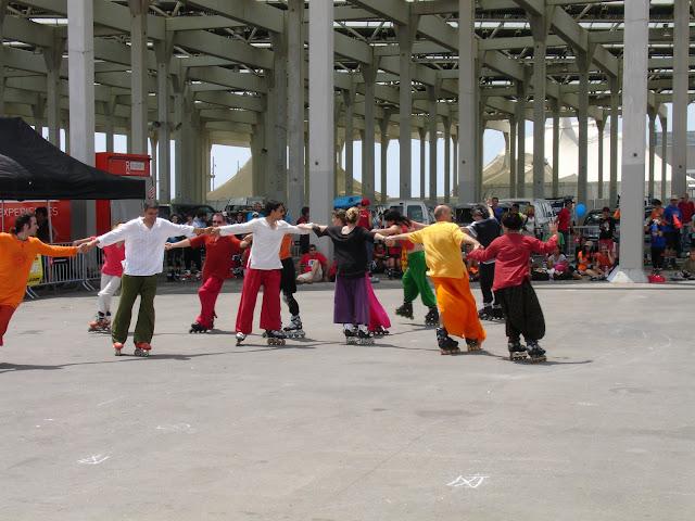 Festa de la bici i els patins 2009 - DSC05851.JPG
