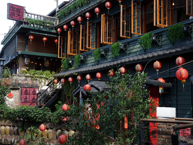 TAIWAN. Chuifen ou Jioufen ...et Keelung ( Nord de Taipei) - jiofen%2B175.jpg