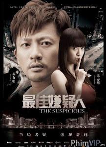 Kẻ Khả Nghi - The Suspicious poster
