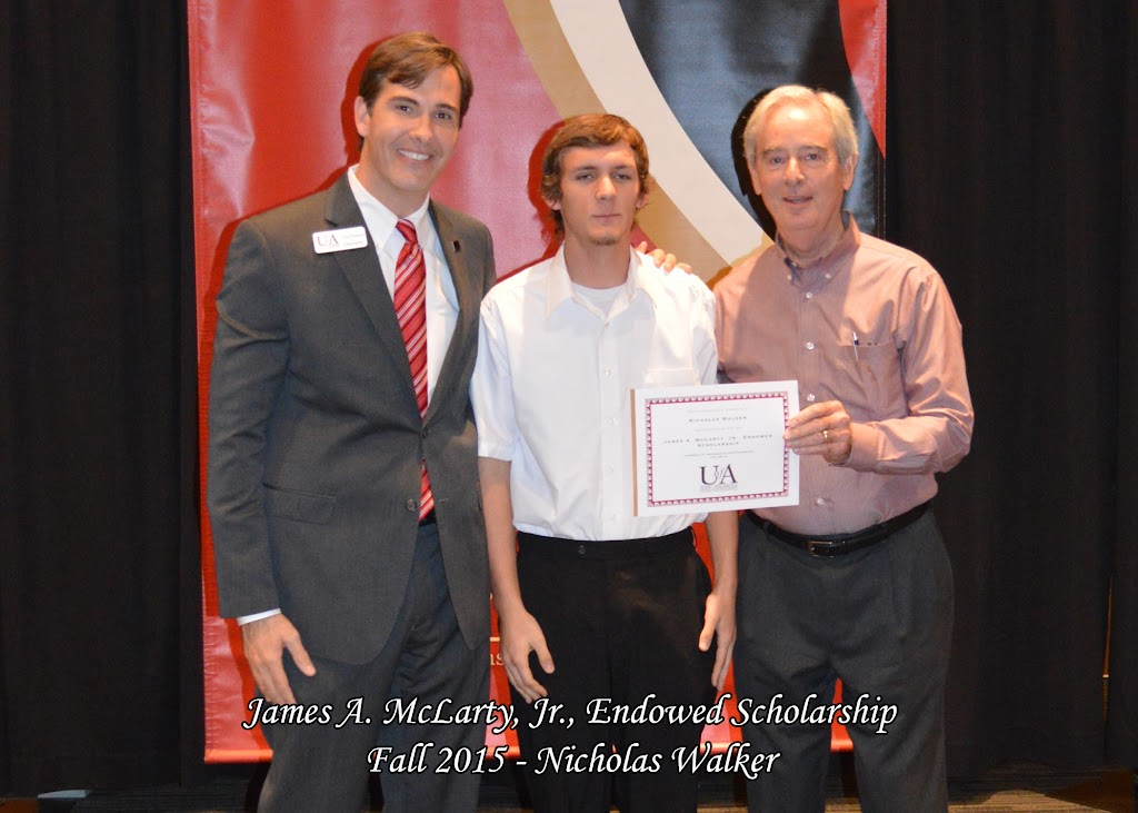 Scholarship Ceremony Fall 2015 - James%2BMcLarty%2B-%2BNicholas%2BWalker.jpg