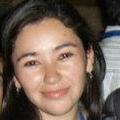 Valentina Denisse Rubio Yañez - photo