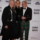 WWW.ENTSIMAGES.COM -   guest   at    Scottish Fashion Awards  at 8 Northumberland London October 9th 2013                                                 Photo Mobis Photos/OIC 0203 174 1069