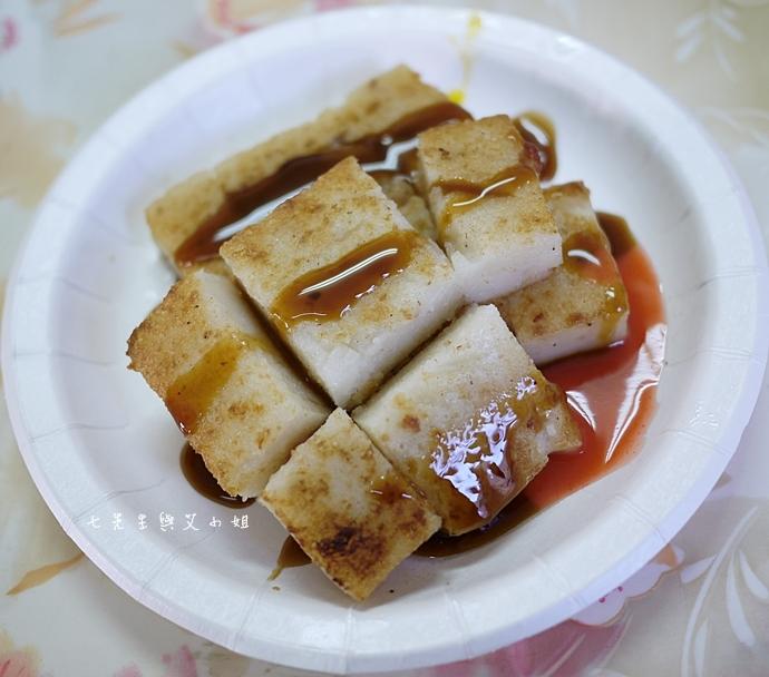 5 石牌無名早餐店&晴光紅豆餅