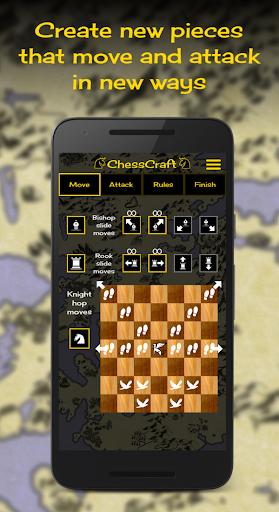 ChessCraft 1.8.1 screenshots 3