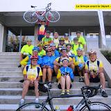 La Velocio à Carpentras 09.2012
