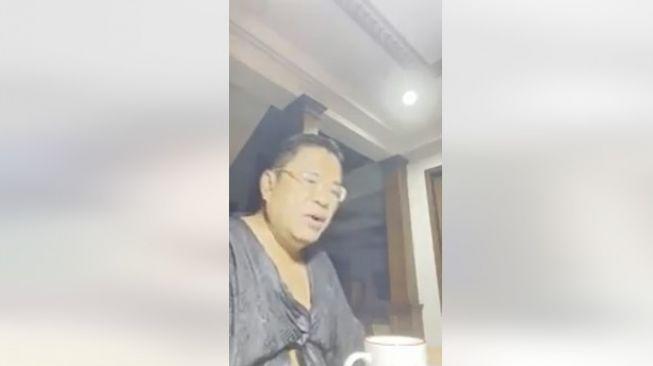 Hotman Paris Jam 3 Subuh Kupas Kasus Pelecehan KPI, Sorot Tajam Nasib Korban