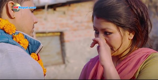 New Nepali song Hamro din ta aaudai ayena 2072  by Purnakala BC
