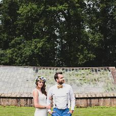 Wedding photographer Linda Van den berg (dayofmylife). Photo of 12.11.2015