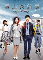Female CEO's Protector / Fall in Love with the Female President China Drama