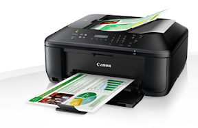 Canon PIXMA MX534 drivers download for mac win linux