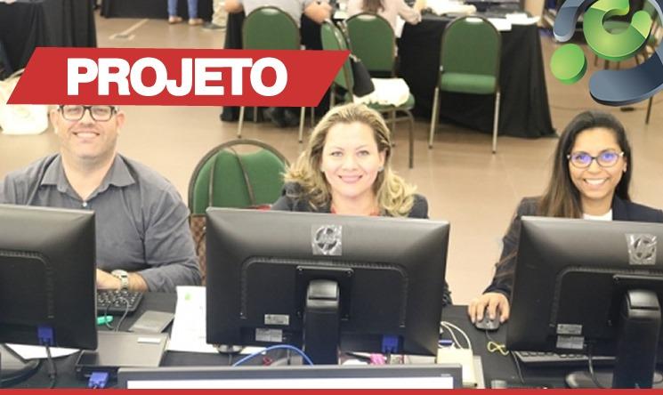 Defensora pública de Rosário Oeste e mais 4 de MT integram a 9ª edição do Defensoria Sem Fronteiras