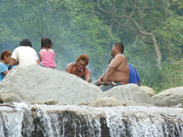 TAIWAN.Hsinchu et une minuscule partie du parc national de Sheipa, l empire du brouillard... - P1070807.JPG