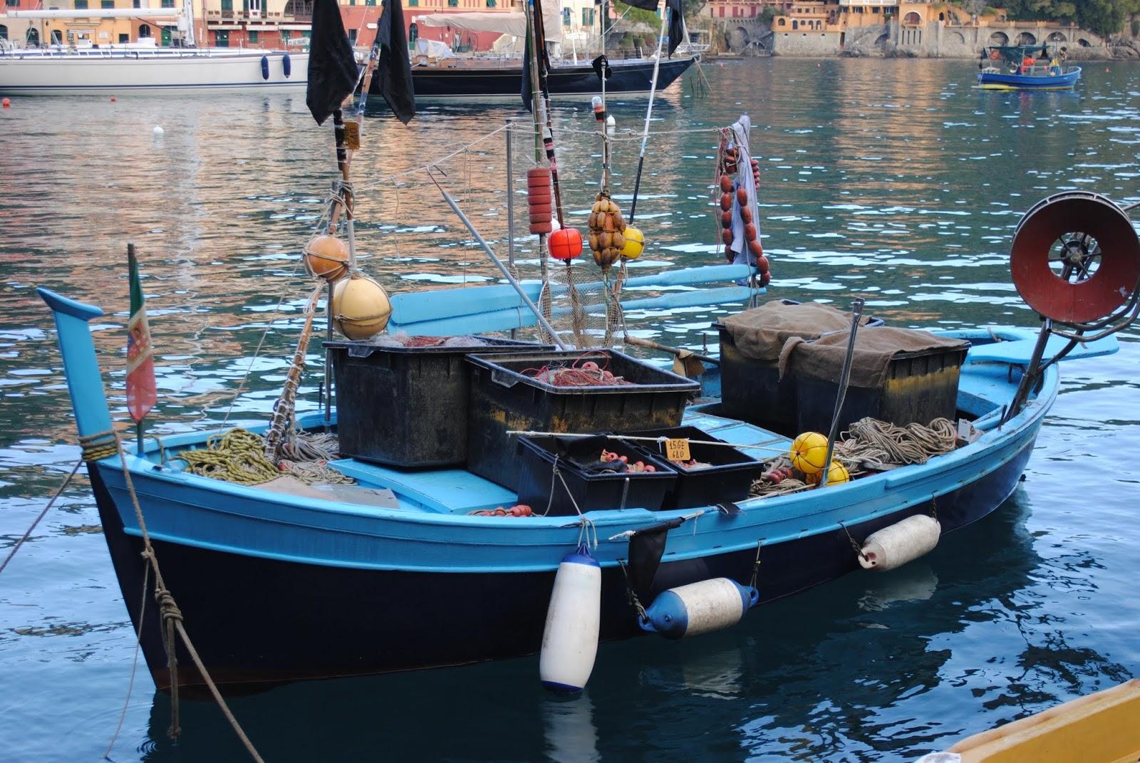 My Photos: Italy -- Cinque Terre -- Portofino