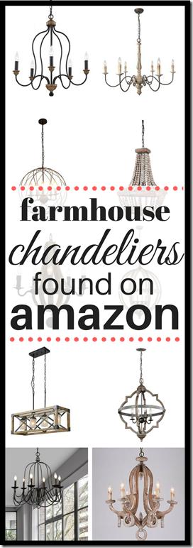Amazon Chandeliers