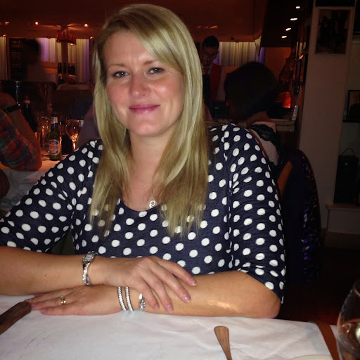 Vicky Hamilton