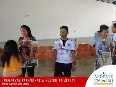 Campamento-Pre-Primaria-Quien-es-Jesus-20