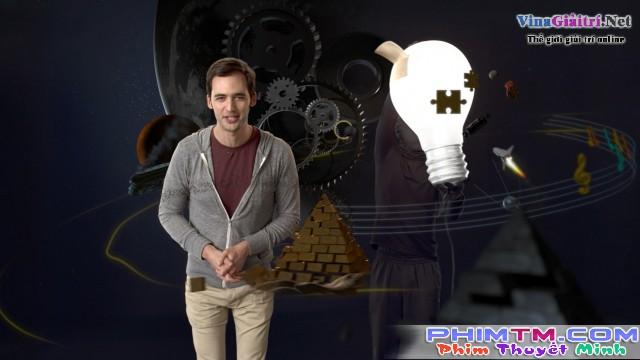 Xem Phim Trò Chơi Trí Tuệ Phần 2 - Brain Games Season 2 - phimtm.com - Ảnh 1