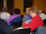 2009 November Meeting