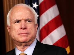 Senator McCain says Obama 'directly responsible' for Orlando terrorist attack