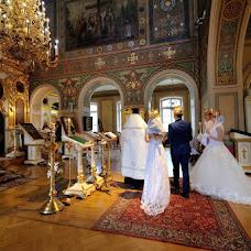 Wedding photographer Sergey Bazikalo (photosb). Photo of 26.09.2017