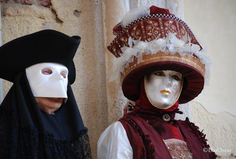 Carnevale di Venezia 17 02 2010 N83