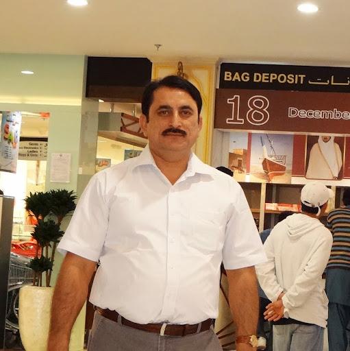 Muhammad Qamar Photo 22