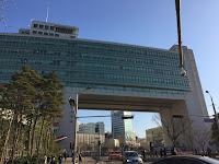 Hongik Univ. Station