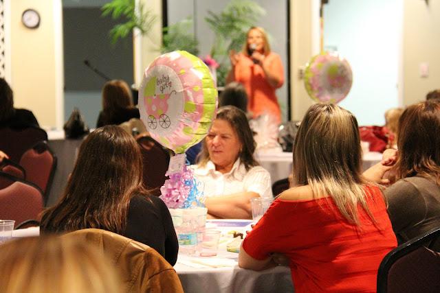 Baby Shower - De Mulher Para Mulher & Mães Amigas de Orlando - IMG_8011.JPG
