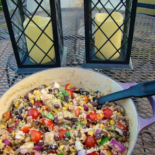 Our Favorite Quinoa Salad