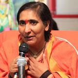 DiDi Maa Sadhvi Ritambhara -  Shree Bhagvat Katha 2012