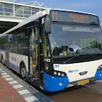 VDL Citea van GVB bus 1163