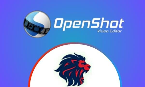 تحميل افضل  برنامج مونتاج للكمبيوتر للاجهزة الضعيفة  32 بت 2021 { OpenShot Video }