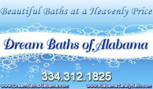 dream baths of alabama and alabama saftey baths