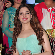 Tamanna Launches Banjara Samvridhi Hair Oil