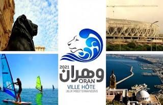 JM 2021: présentation à Oran du projet immobilier «Olympics towers»