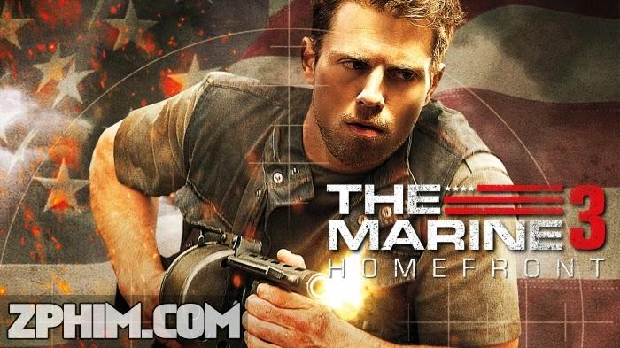Ảnh trong phim Lính Thủy Đánh Bộ 3: Đối Mặt Tử Thần - The Marine 3: Homefront 1