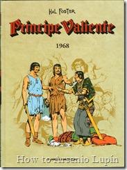 P00032 - Príncipe Valiente  Planet