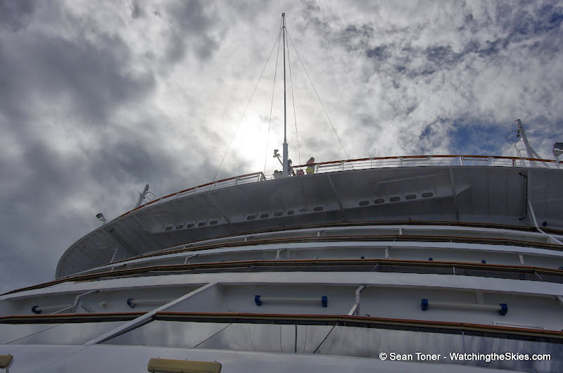 12-31-13 Western Caribbean Cruise - Day 3 - IMGP0818.JPG