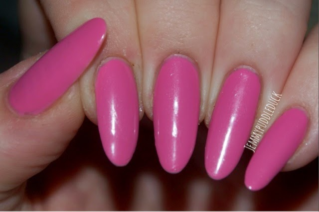 Nail girls nail polish nude pink
