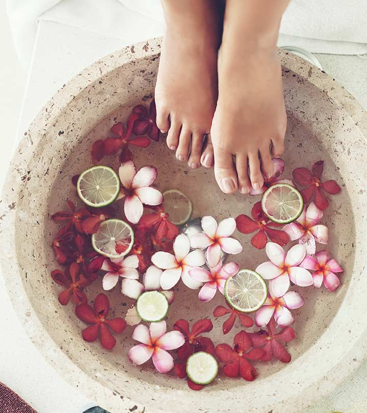 THE BEST FOOT SCRUBS FOR DAILY FOOT CAREFUL 4
