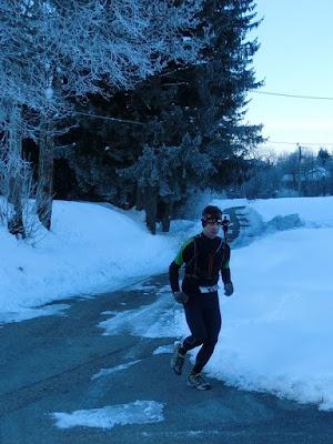 Belledonne Gelon Raidlight Trail - Nono