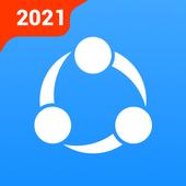 SHAREit Lite Share & File Transfer App, Share it