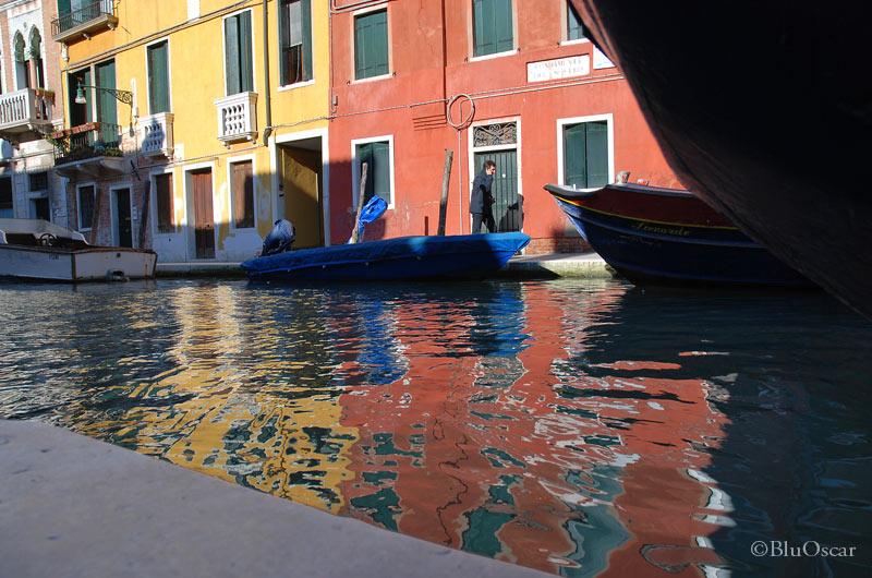 Riflessi veneziani 13 07 2011