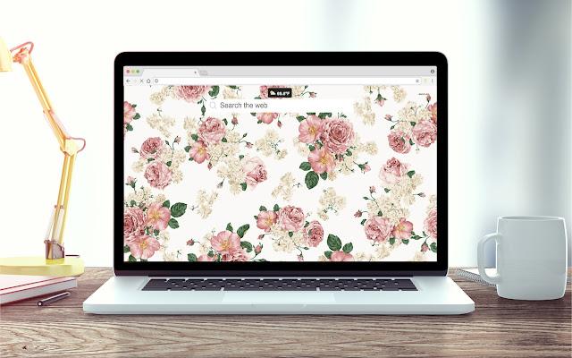Cath Kidston HD Wallpapers New Tab Theme