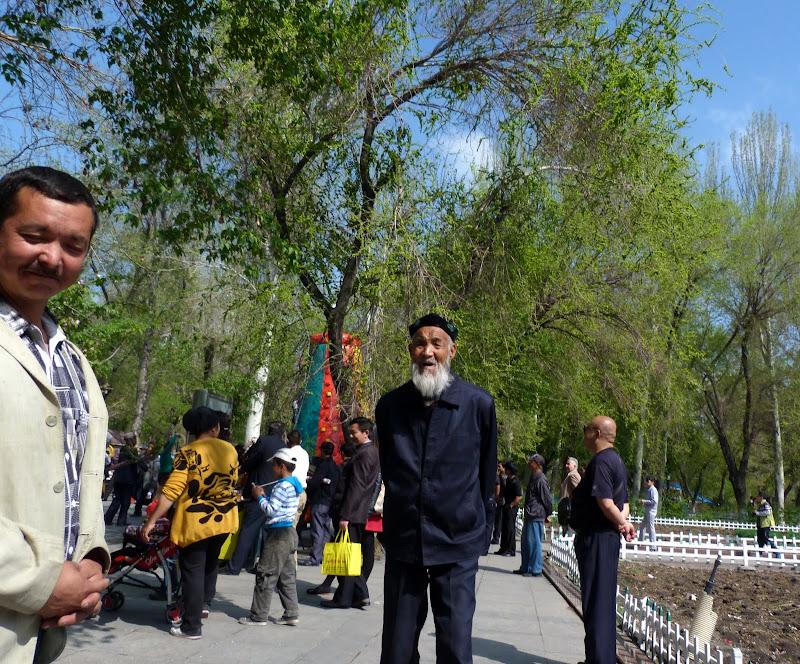 XINJIANG. Dernier jour a Urumqi - P1280828.JPG