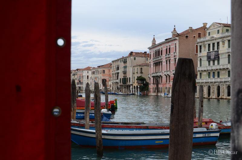 Venezia come la vedo Io 25 11 2013 N 1